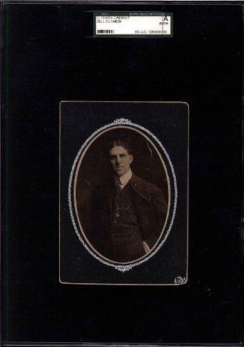 SGC 1890's Bill Clymer Cabinet Photograph
