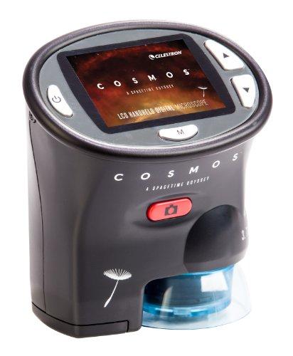 Celestron COSMOS Handheld Digital Microscope