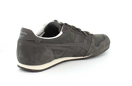 Dark Dark Serrano Sepia Sepia Sneaker Tiger Fashion Onitsuka IP7CwqYC