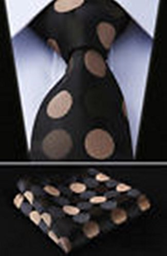 Dream Pole PP3005Z8S Brown Black Dot 3.4