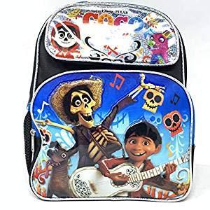 (Disney Pixar Coco 12