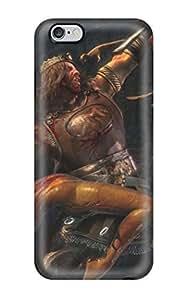 Tpu QTwJjUN4817MvsHk Case Cover Protector For Iphone 6 Plus - Attractive Case