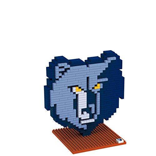 (Memphis Grizzlies 3D Brxlz - Logo)