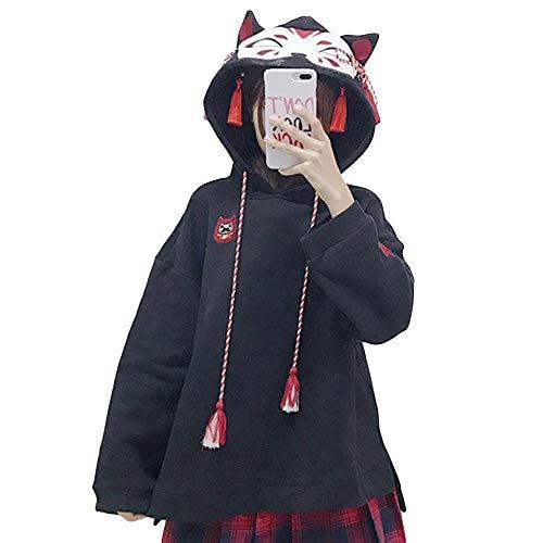 YOMORIO Cosplay Pullover Sweatshirt Halloween product image