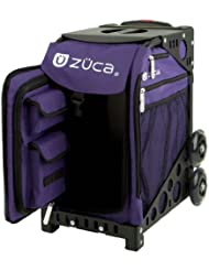 Zuca Bag Rebel - Black Frame