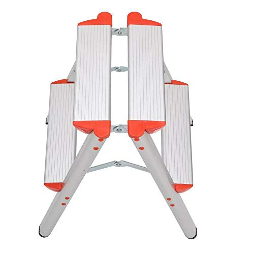 Portable-Multi-Purpose-2-Step-Ladder-Foldable-Step-Stool-Ladder-330lbs-Max-Load-Step-Stool-Step-Ladder-Step-Stool-for-Adults-Folding-Step-Stool-Telescoping-Ladder-Gadgets-for-Home-Little-Giant-Ladder