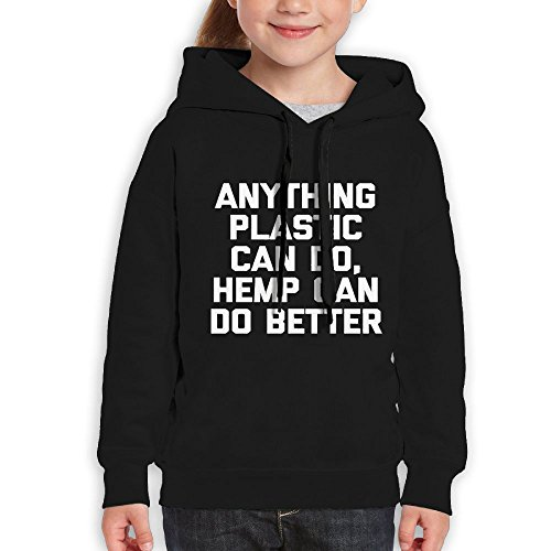 FYang-Anything-Plastic-Can-Do-Hemp-Can-Do-Better-Kids-Youths-Fashion-Personality-Casual-Unisex-Hoodie-Sweatshirt