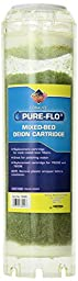 Coralife 05699 PureFlo Mixed-Bed Deionization Cartridge