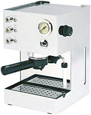 La Pavoni máquina espresso Gran Café presurizado gcpm: Amazon.es ...