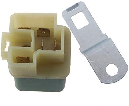 Friday Part Relay 4251588 for Hitachi 344G 444G EX120-5 EX200-5 EX230-5 EX5500 EX60-2 EX60-3 ZX330 ZX70 ZX70-3 KH300