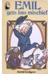 Emil Gets into Mischief (Beaver Books)