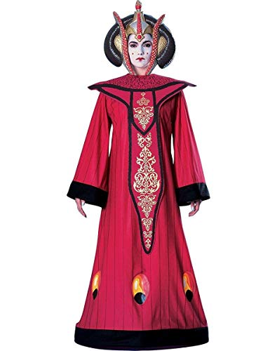 Star Wars Queen Amidala Deluxe Adult Costume - http://coolthings.us