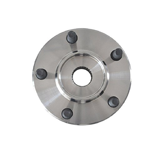 DRIVESTAR 513074 New Front Wheel Hub & Bearing Left or Right for 91-95 Dodge Plymouth Chrysler (Hub Plymouth Front Voyager)