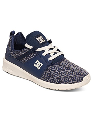 Dc Navy Sneakers Se Basses Femme Shoes Heathrow 718xO7
