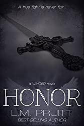 Honor (Winged Book 8)
