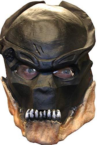 Rubie's Costume Co Predator Adult 3/4 Vinyl MASK