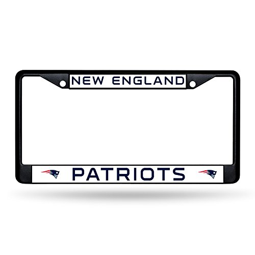new england license plate frame - 5