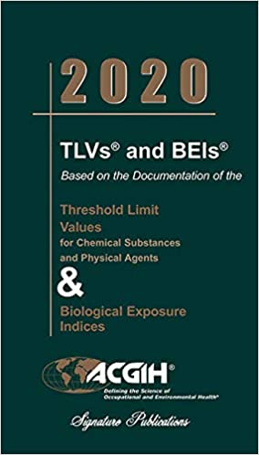 2020 Tlvs And Beis Acgih Signature Publications 9781607261124 Amazon Com Books