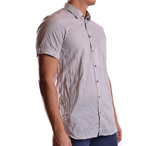 Neil Barrett Shirt PT3112 Gray by Neil Barrett (Image #1)