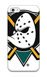 anaheim ducks (1) NHL Sports & Colleges fashionable iPhone 5/5s cases 9635375K904820111 Kimberly Kurzendoerfer
