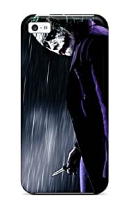 1948340K27462802 Hot Fashion Design Case Cover For Iphone 5c Protective Case (the Joker)