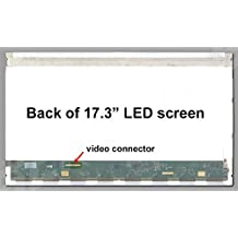 LP173WD1(TL)(P1) for Dell Inspiron N7110 N7010 DP/N 6GF9J New Replacement LCD Screen for Laptop LED HD+ Matte