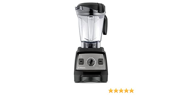 Vitamix Professional 300 Food Processor & Blender 2L (40% Quieter ...