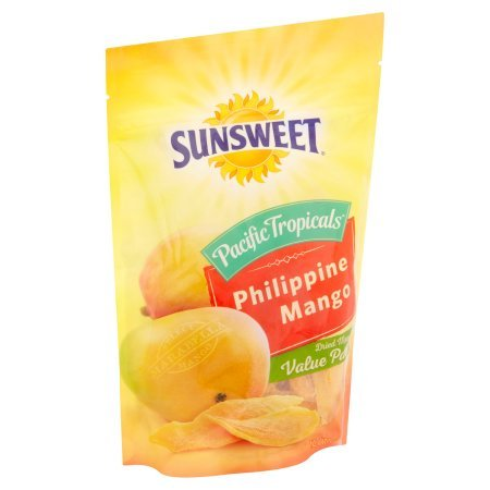 PACK OF 8 - Sunsweet Phillipine Grown Mango, 9 Oz by Sunsweet (Image #2)