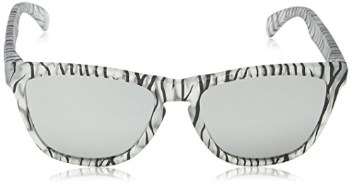 OO9013 901370 colore Transparent FROGSKINS cod wqYqTxrzP