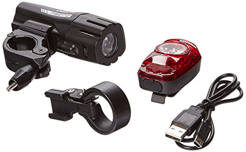 Cygolite Metro 400 Hot Shot USB Combo Light -