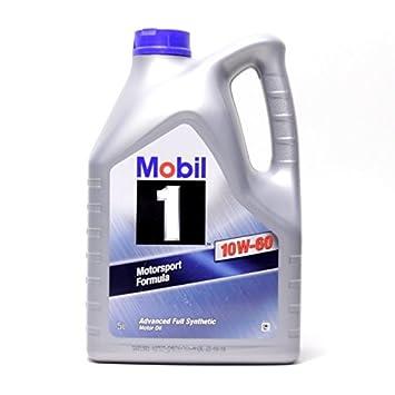 amazon mobil 1 モービル motorsport formula 10w 60エンジンオイル