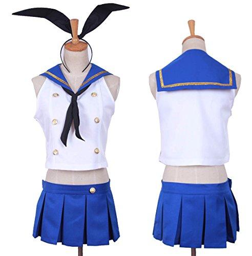 makur (Shimakaze Cosplay Costume)