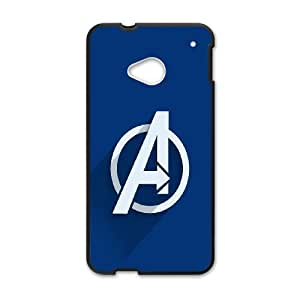 The Avengers Theme Series Phone Case For HTC One M7