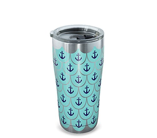 Tervis Anchor Stainless Steel 20 oz. Tumbler (Anchor Tumblers)