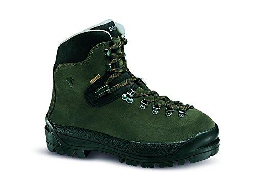 Boreal Asan - Zapatos deportivos para hombre Verde