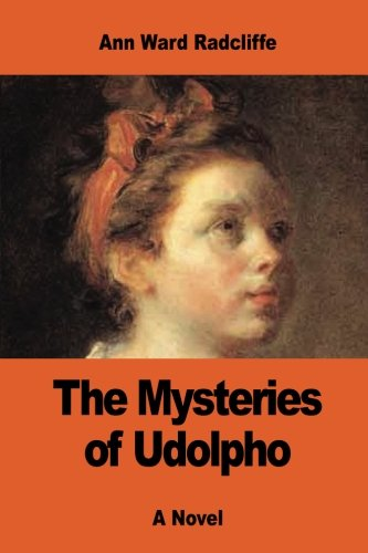 Download The Mysteries of Udolpho pdf epub