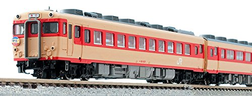 TOMIX Nゲージ キハ58系 砂丘 国鉄色 セット 98218 鉄道模型 ディーゼルカー