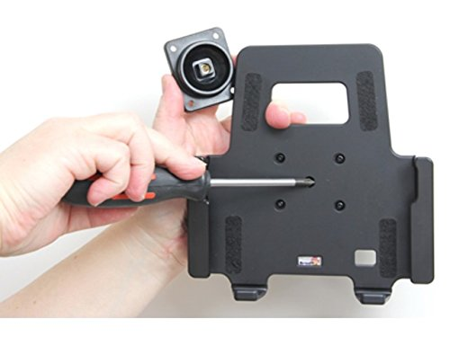 1 Pack Brodit 511676 Passive Holder with tilt Swivel for Samsung Galaxy Tab Active 8.0 SM-T365