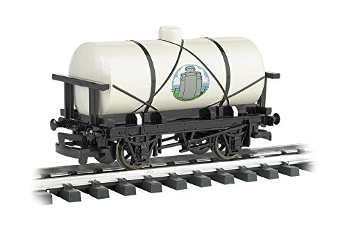 Bachmann Industries Thomas & Friends - Cream Tanker for sale  Delivered anywhere in USA