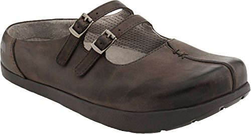 Kalso Earth Shoes Women's Kharma Mary Jane,Dark Brown for sale  Delivered anywhere in USA