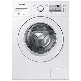 Samsung 5 Star Fully-Automatic Front Loading Washing Machine