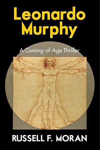 Book: Leonardo Murphy by Russell F. Moran