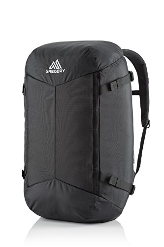 Gregory Mountain Products Compass 40 Liter Daypack, True Black, One Size by Gregory (Image #1)