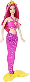 Barbie Fairytale Mermaid Barbie Doll
