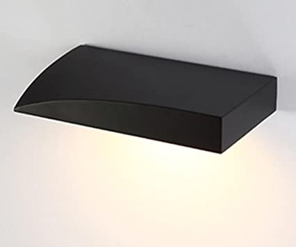 Amazon Com Dgs Chambre En Aluminium Lampe Murale Salon Led Lampe