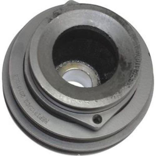 CPP Direct Fit Steel Harmonic Balancer for Honda Passport Isuzu Rodeo