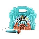 eKids Moana Sing Along Boombox with Microphone