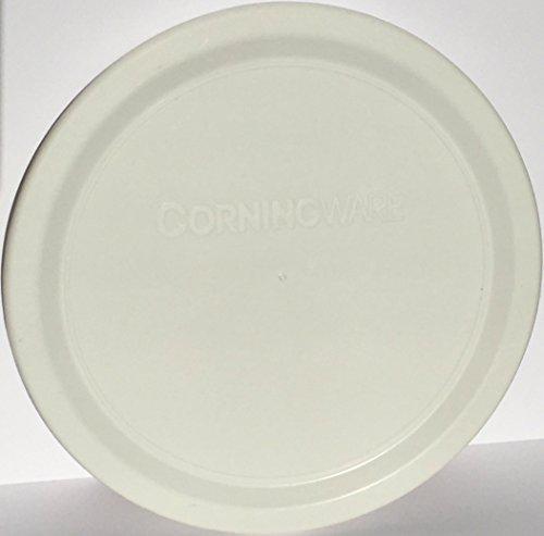 White 16 Oz Round Dish - 3