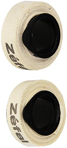 Zefal Bicycle Rim Tape 13mm Pair