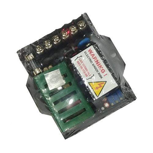 GSMS AVR Automatic Voltage Regulator Single Phase & Three Phase 100vDC, 6A works upto 10 KVA to 125 KVA Price & Reviews